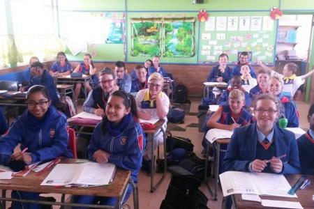 Farrarmere Primary