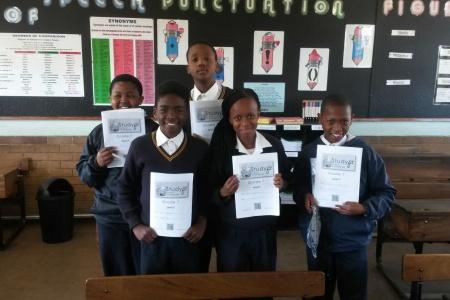 Rosebank Primary