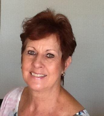Margie Greve