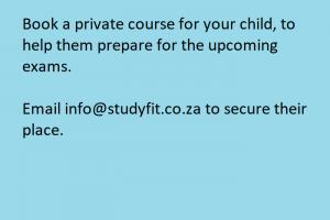 Private Courses